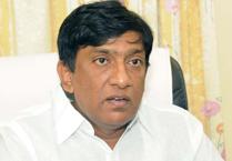 B. Vinod Kumar