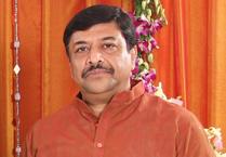 MRG Vinod Reddy