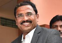 Dr N Satyanarayan