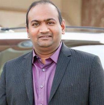 Sreedhar Kanchanakuntla