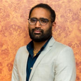 Praveen Chandupatla