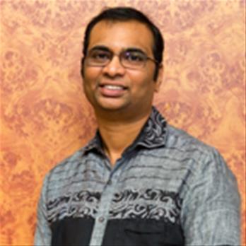 Ravi Gunishetti