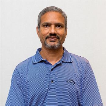 Dr Dileep Puppala