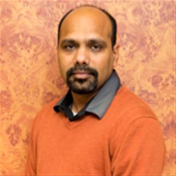 Srinivas Gummadi