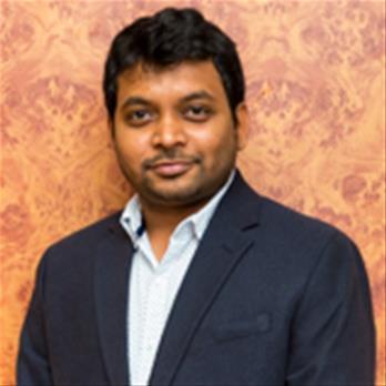 Karthik Swamy