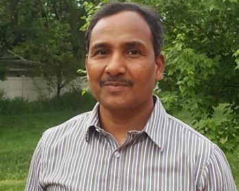 Vijay Pallerla
