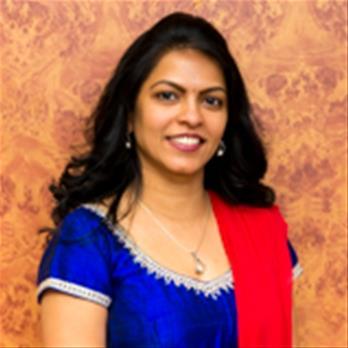 Padma Kothakonda