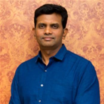 Dhanunjay(DJ) Valisetty