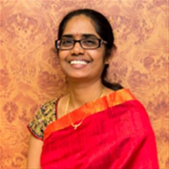 Kavitha Ganta