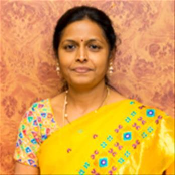 Sunitha Veerati