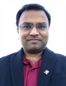 Madhav Boorgu