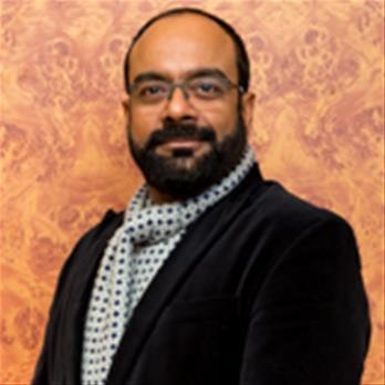 Vasu Parupudi