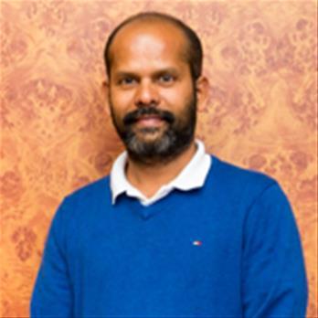 Srinivas Reddy Kolli