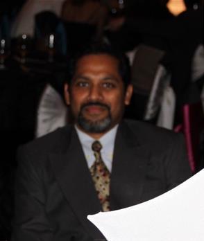 Srinivas Rao Kodarapu