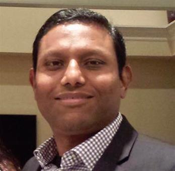 Vishnu Madhavaram