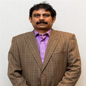 Arvind Sambaraj